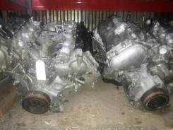 100% Контрактный двигатель Nissan / Infiniti VK56VD mos