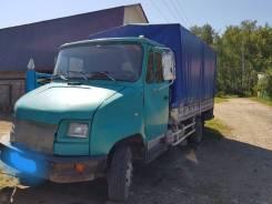 ЗИЛ 5301 Бычок, 1996