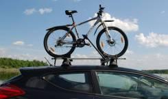"""Велокрепление на крышу """"LUX"""" Profi"""