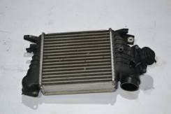 Интеркуллер + байпас Subaru Outback BPH EJ255