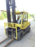 Hyster H5.0FT, 2012
