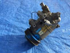 Компрессор кондиционера Nissan Presage U31 QR25