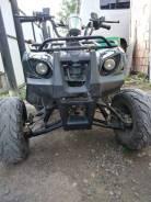 Irbis ATV110U, 2011