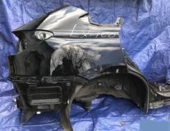 Задняя правая четверть кузова для Lexus RX350 10-15