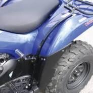 Защита заднего крыла Quadrax Yamaha Grizzly, Kodiak `16
