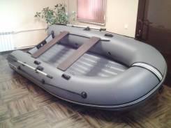 Моторная лодка ПВХ Hydra (Гидра) - 325 Лайт (+ подарок) в Новосибирске