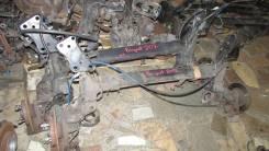 Балка задняя Peugeot 207 2006-2013