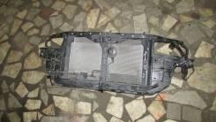 Рамка радиатора(телевизор) Hyundai Sonata V (NF) 2005-2010 В Сборе