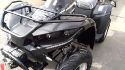 Linhai-Yamaha D 200 Кардан, 2020