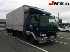 Двигатель 6M61 Mitsubishi Fuso Fighter 2000 год