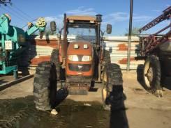 Foton Lovol. Трактор Foton TG1454-160лошадей, 160 л.с.