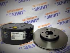 Тормозные диски передние Ford C-Max/ Focus ; Volvo S40/ C30/ V50/ C70
