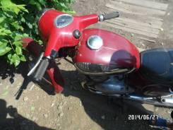 Ява 350, 1970