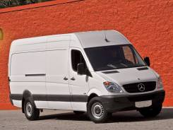 Mercedes-Benz Sprinter 309 CDI, 2008