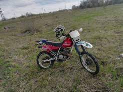 Honda XLR, 1994