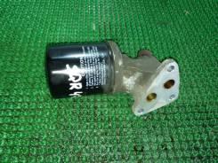 Корпус масляного фильтра. Chery indiS SQR473F