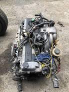 Двигатель в сборе. Toyota Land Cruiser, FZJ80, FZJ80G, FZJ80J, J80 1FZF, 1FZFE
