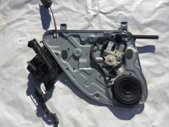 Мотор стеклоподьемника задней левой двери Ford Focus 2