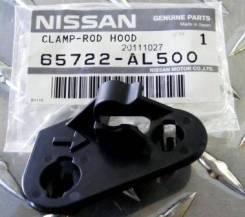 Клипса упора капота Nissan 65722-AL500