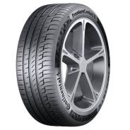 Continental PremiumContact 6, 255/60 R18 112V