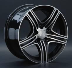 LS Wheels LS127 7 x 16 4*98 Et: 28 Dia: 58,6