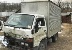 Продаётся грузовик после ДТП