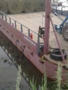 "Продам Баржу несамоходное судно ""Катамаран ПКТ30"""