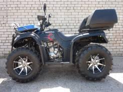 Honda TRX 350, 2020