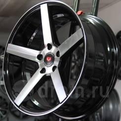 Новые диски R18 5/112 Vossen CV3