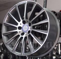 "Mercedes. 8.5x20"", 5x112.00, ET35, ЦО 66,6мм. Под заказ"