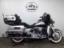 Harley-Davidson Electra Glide Ultra Classic, 2003