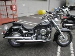 Yamaha XVS 400, 1997