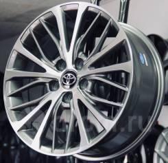 Новые диски R19 5/114,3 Toyota