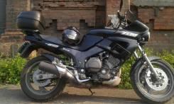 Yamaha TDM 850, 1991