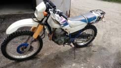 Yamaha XT 225, 1993