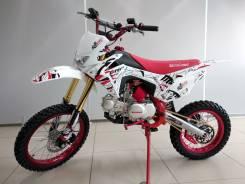 Motoland CRF125, 2020