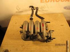 Коллектор впускной. Hyundai Getz, TB D3EA, D4FA, G4EA, G4EDG, G4EE, G4HD, G4HG