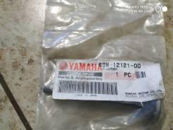 Клапан выпускной Yamaha F 20-60 69W-12121-10-00