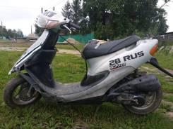Honda Dio AF35, 2007