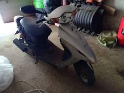 Honda Dio AF56. 50куб. см., исправен, без птс, с пробегом