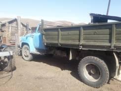ГАЗ 53, 1992