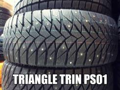 Triangle PS01. зимние, шипованные, 2019 год, новый. Под заказ