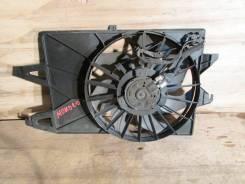 Вентилятор радиатора в сборе Ford Mondeo III 2000-2007