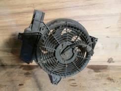 Вентилятор радиатора в сборе Hyundai Santa Fe 2000-2005