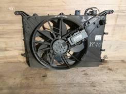 Вентилятор радиатора в сборе Volvo XC70