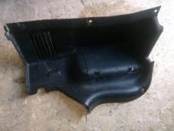 Обшивка багажника. ЗАЗ Ланос ЗАЗ Шанс Chevrolet Lanos