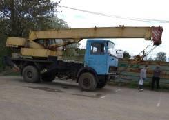 Ивановец КС-3562А, 1989