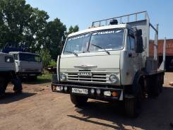 КамАЗ 53215, 1999