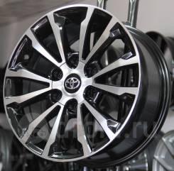 Новые диски R18 6/139,7 Toyota , Lexus