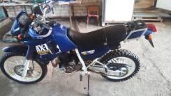 Honda, 1993